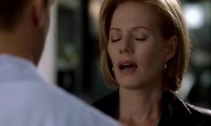 Catherine Willows guilty